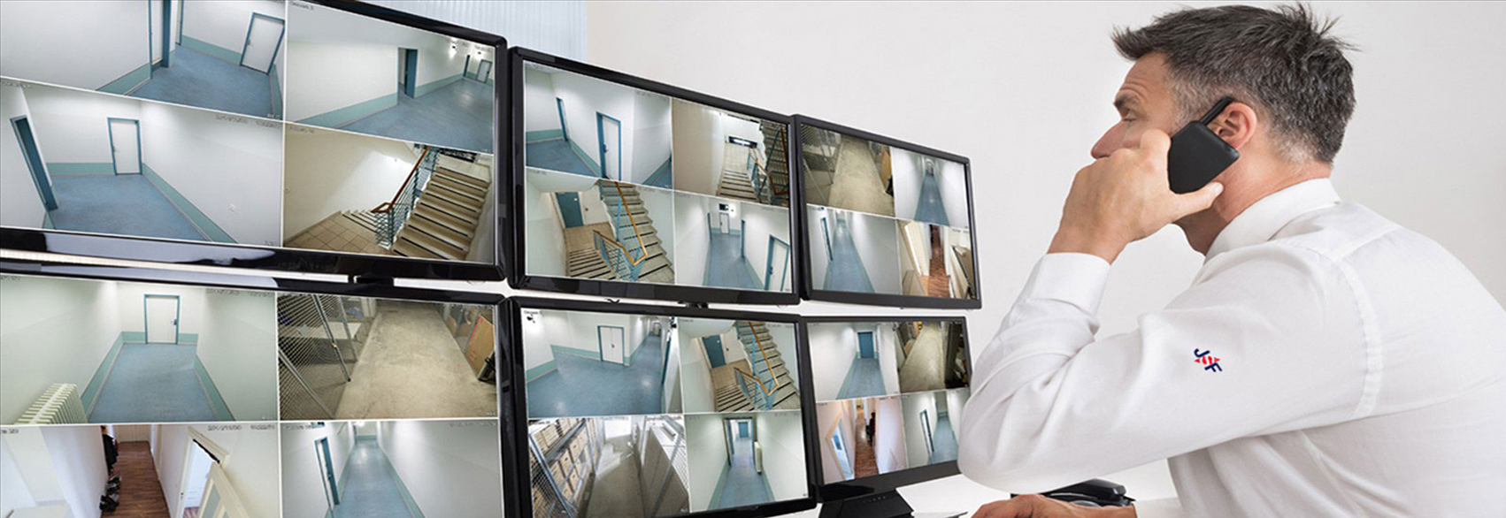 high security cleaning services